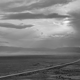 Highway 21, UT 1987